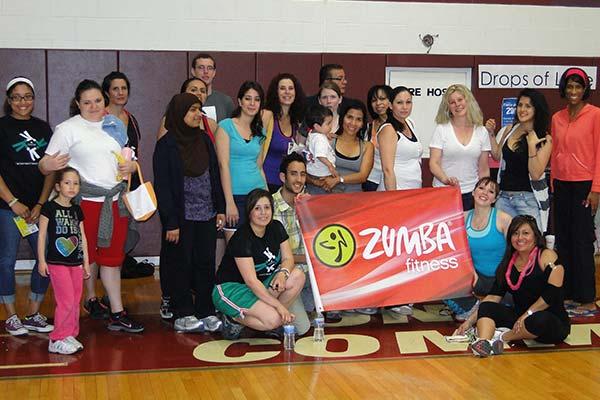 Fiesta de Zumba