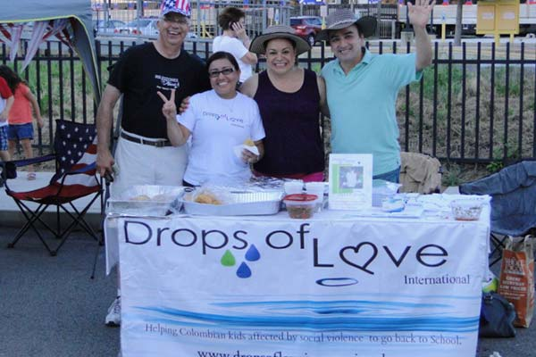 Lansdale First Friday