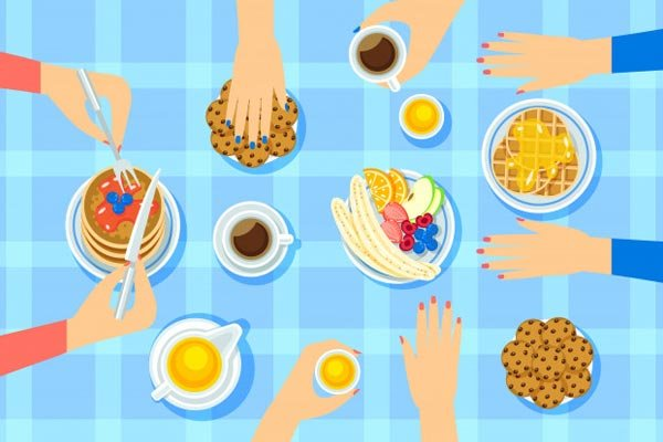 Reuniones Desayunos - Sobre Nosotros
