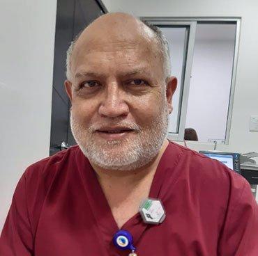 Dr. Luis Hernán Amaya