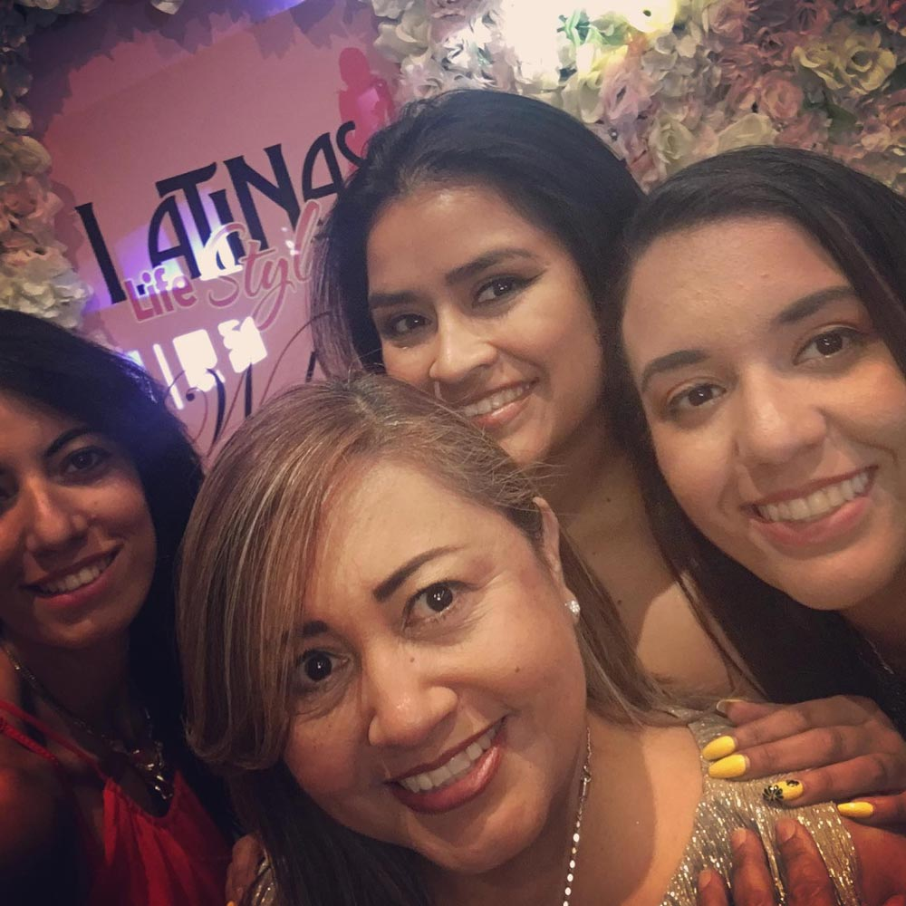 Latina-Life-Style